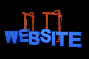 Żegnamy starą stronę WWW