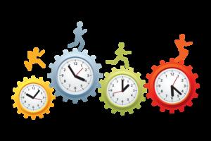 Ewidencja czasu pracy w firmie